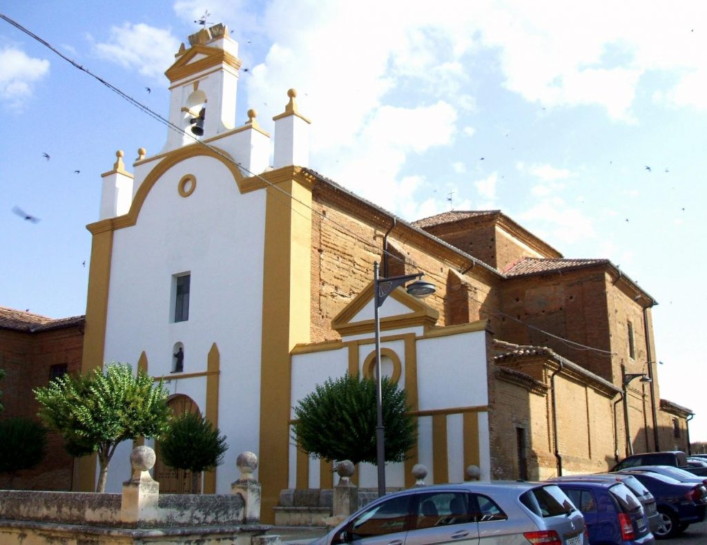 Sahagun_-_Iglesia_de_San_Juan_01