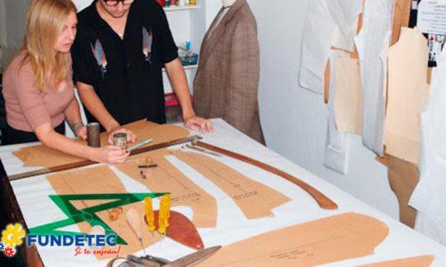 Diseño y Patronaje de Modas